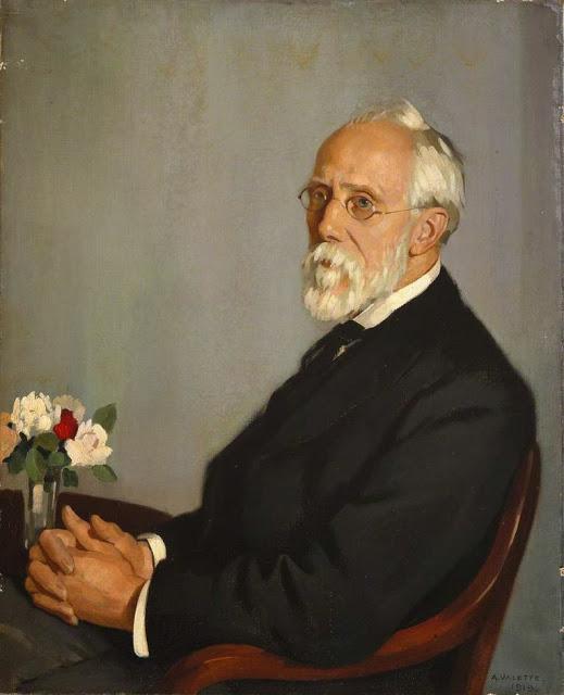 1919+John+Henry+Reynolds+oil+on+canvas+81.7+x+56.2+cm+Manchester+City+Galleries+UK