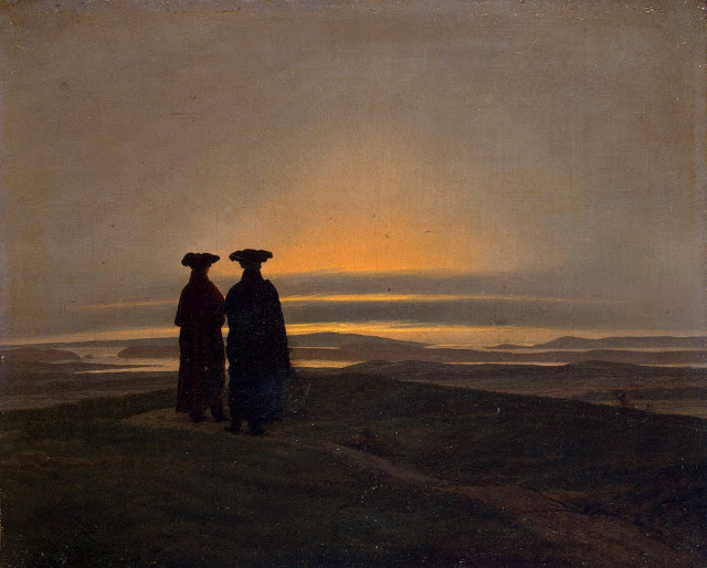 1830-35, Sunset (Brothers)