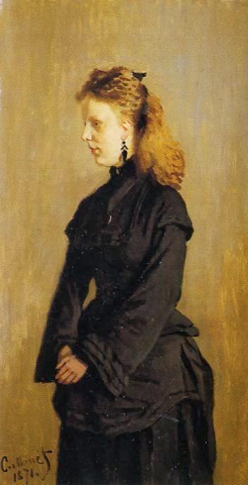 Guurtje Van de Stadt, 1871