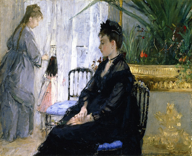 Wnętrze, 1872