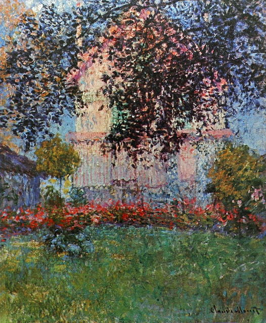 Claude Monet Paintings Painter Artophilia