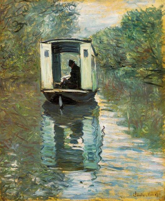 The Boat Studio, 1876