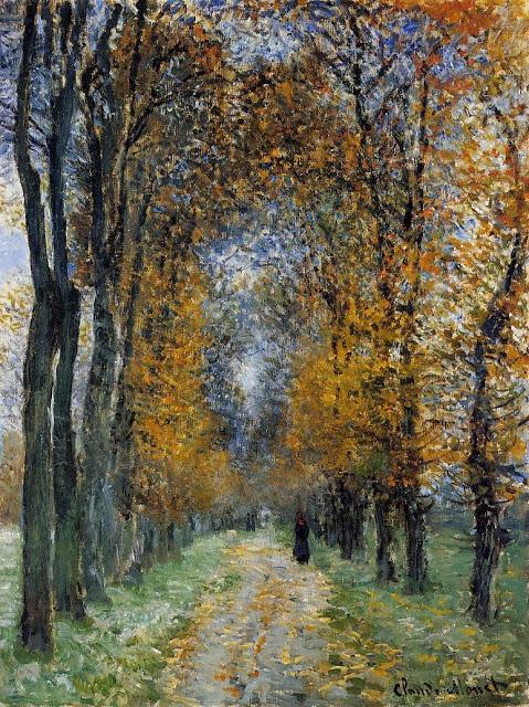 The Avenue, 1878