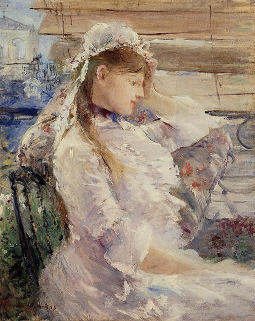Pod powiekami, 1879