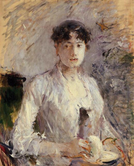 Kobieta, 1880