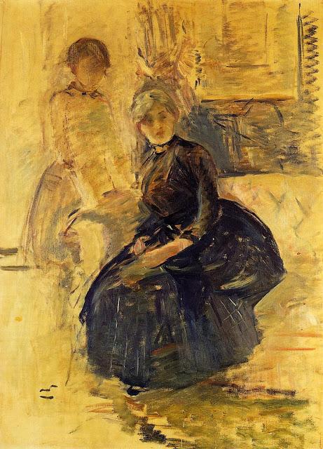 Autoportret 1887