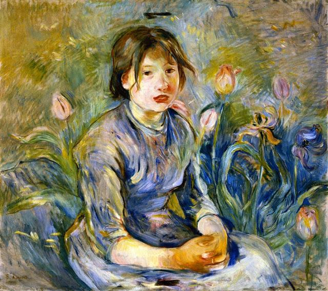 Biedna dziewczynka, 1890