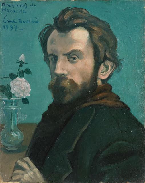 1897, Self-Portrait