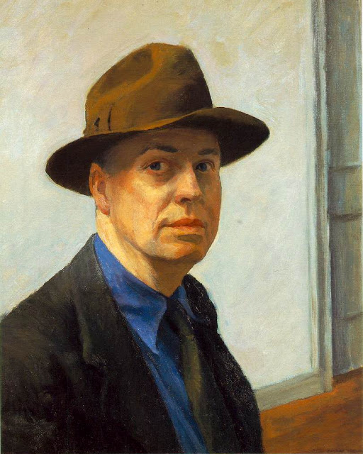 Self-portrait,1925-1930