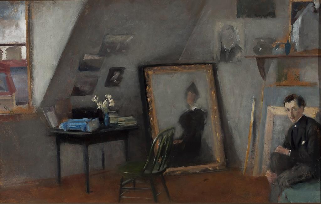 Olga-Boznańska-Wnętrze-pracowni-ok.-1894-Muzeum-Narodowe-w-Warszawie