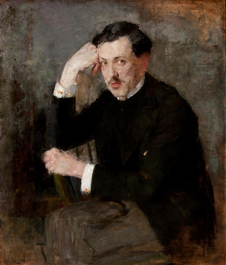 olga-boznanska-jozef-czajkowski-1894-mnk-cracow