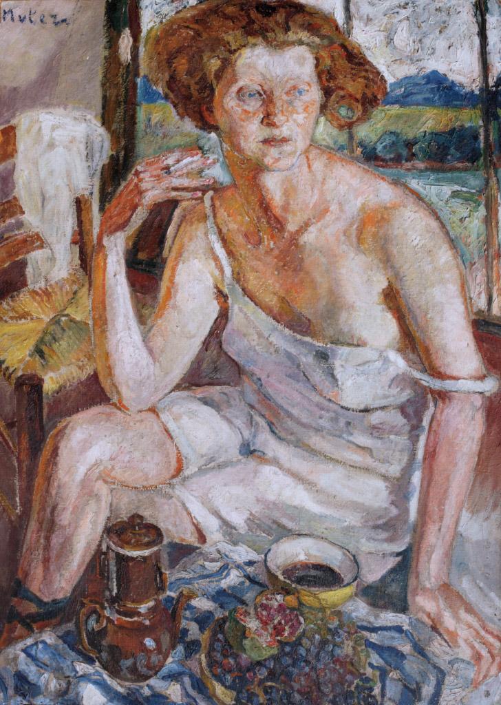 Mela-Muter-Kobieta-palaca-papierosa