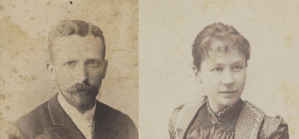 Theo van Gogh, Johanna van Gogh-Bonger, Artophilia