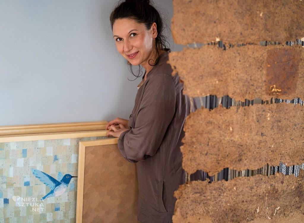 Agnieszka Andruszkiewicz, polish artist, design, designer, art paper, polish art, paper designer, Artophilia.com