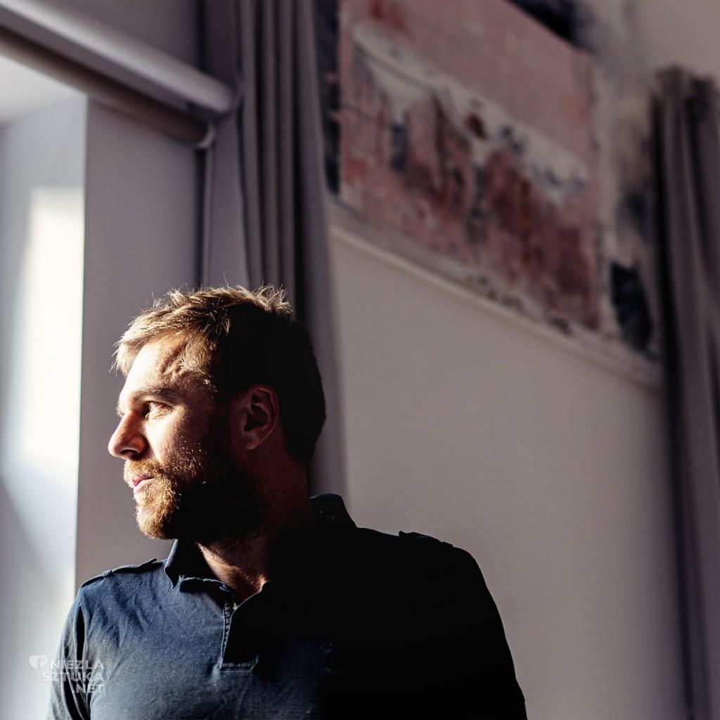 Tomasz Zjawiony, polish artist, polish painter, painting, polish art, Artophilia.com